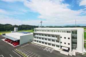 大田原消防署