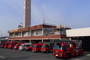 黒磯消防署